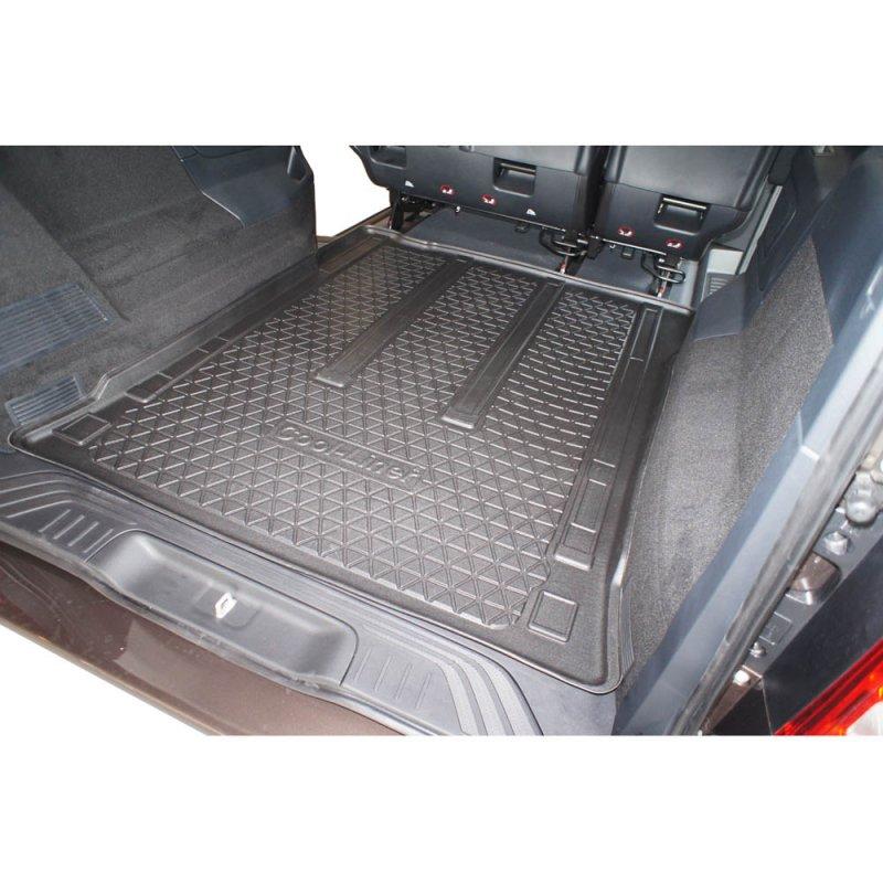 premium kofferraumwanne f r mercedes vito lang v klasse w447 auto sonnenschutz und. Black Bedroom Furniture Sets. Home Design Ideas
