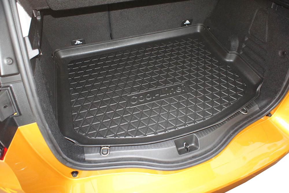 Premium Kofferraumwanne Renault Scenic IV 12.2016